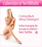Calendar fertilitate
